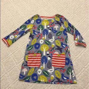 Mini Boden Pocket Tunic